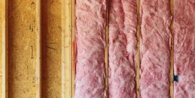 wall insulation, york home performance, PA, MD